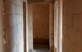 Realizácia stavby domu Nové Zámky 20
