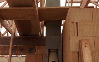 Realizácia stavby domu Nové Zámky 22