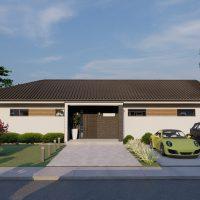 Rodinné domy na kľúč